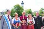 100 Jahre UESV Obertrum 23.Juni 2013